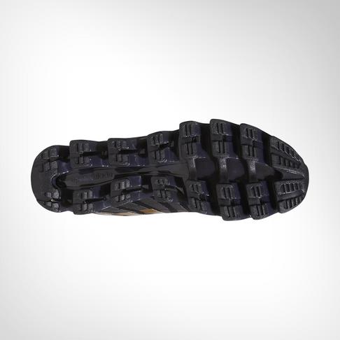 newest 7baea 26efc Men s adidas Springblade Pro Black Gold Shoe