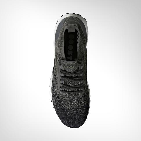 the best attitude 0311a 89d7c Men's adidas Ultra Boost ATR Khaki Shoe