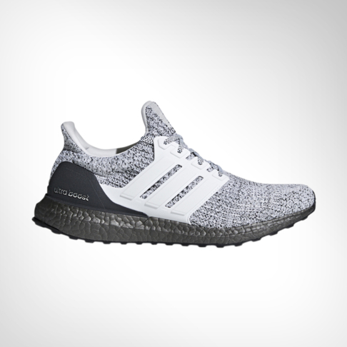 sports shoes 45b80 e8c90 Men s adidas Ultra Boost LTD Grey White Shoe