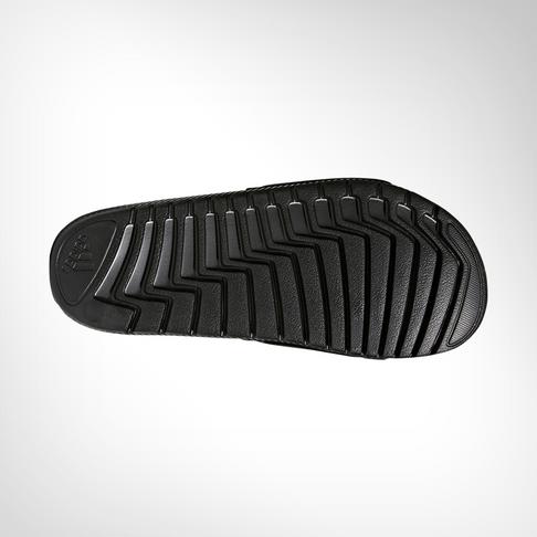 d7a103e0d0c Men s adidas Voloomix Black White Slide