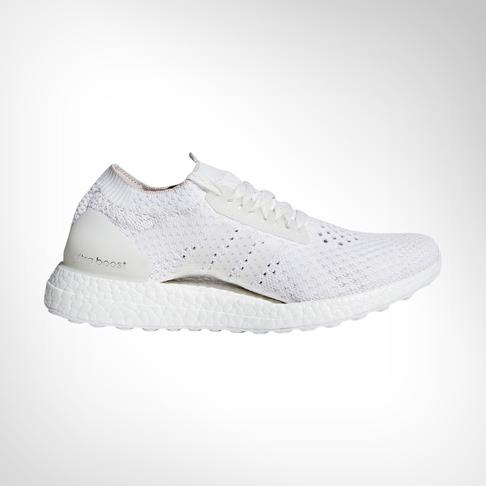 20b51ff4d6 Women's adidas Ultra Boost X Clima White Shoe