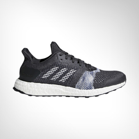 7976d61b4 Women s adidas Ultra Boost ST Grey Blue Shoe