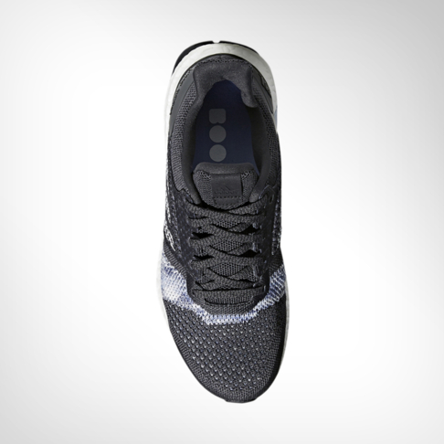 ab68217eb1d Women s adidas Ultra Boost ST Grey Blue Shoe