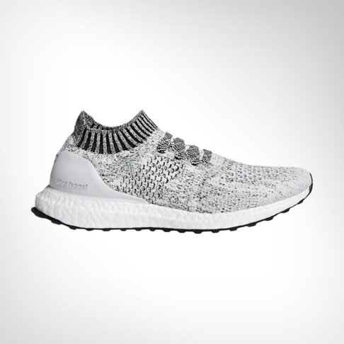 b67abdf3661 Women's adidas Ultra Boost Uncaged Grey/White Shoe