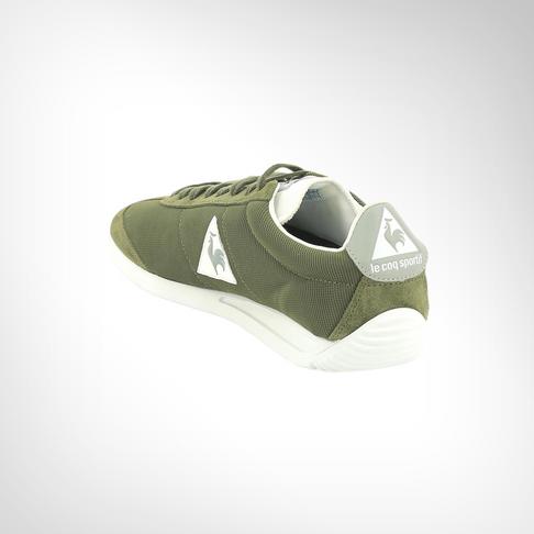 9260ea6efdc4 Men s Le Coq Sportif Quartz Nylon Low Khaki Shoe