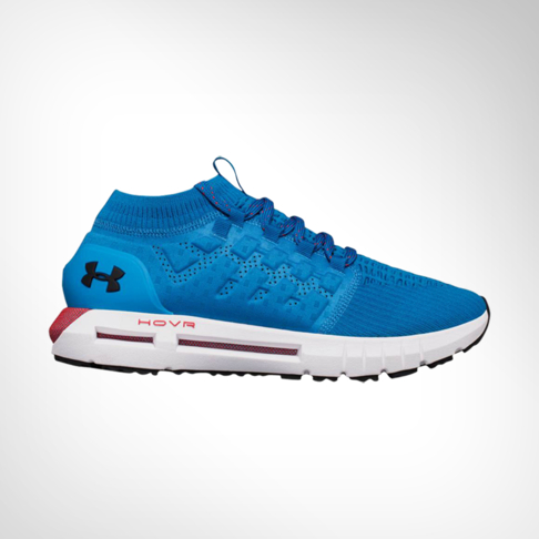 best website d9a83 480f7 Men's Under Armour HOVR Phantom CT Blue Shoe