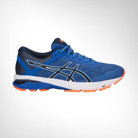 pretty nice 1d30d c4c2a Men s Asics GT1000 6 Royal Blue Shoe