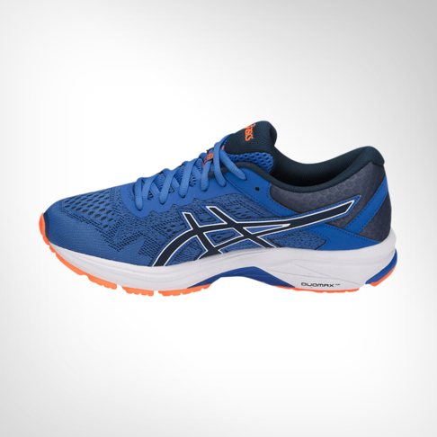 788fee68 Men's Asics GT1000 6 Royal Blue Shoe