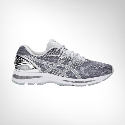 a7ddbcc7762 Men s Asics Gel Nimbus 20 Platinum Shoe