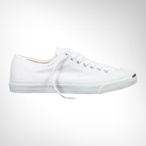d0e58bf6b468f1 Men s Converse Jack Purcell OX White Shoe