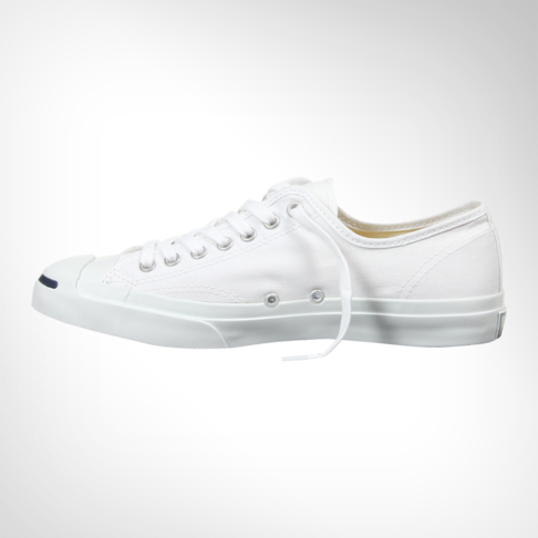 416e6ae759bdfe Men s Converse Jack Purcell OX White Shoe