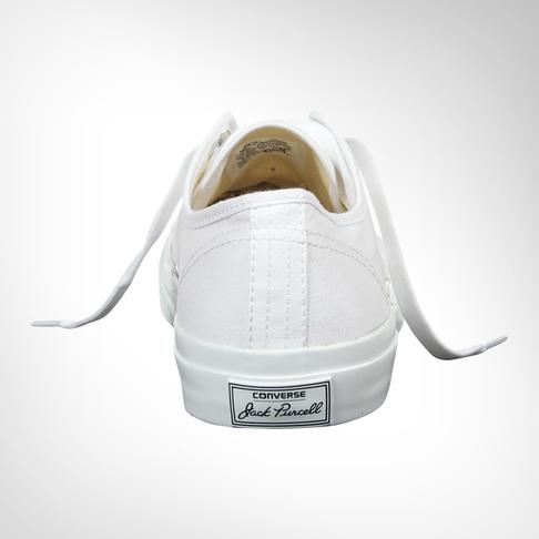 2e9ea4c418c0 Men s Converse Jack Purcell OX White Shoe