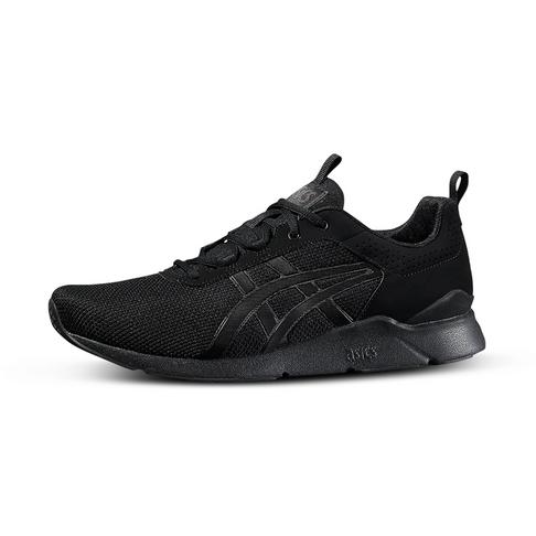 16b685949b76 Women s Asics Gel Lyte Runner Black Shoe