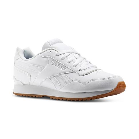 82f2c0ef2bb99 Men s Reebok Royal Glide Ripple Clip White Shoe