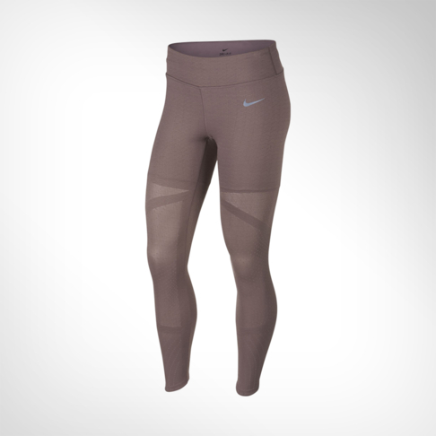 2fd7eb9a Women's Nike Epic Lux Athena Mauve Running Tights