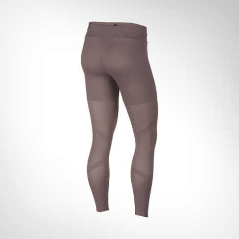 hot sale online 8d290 fb4f7 Women s Nike Epic Lux Athena Mauve Running Tights