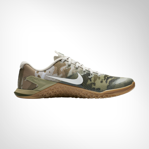 los angeles bb8e4 79f05 Men s Nike Metcon 4 Camo Shoe