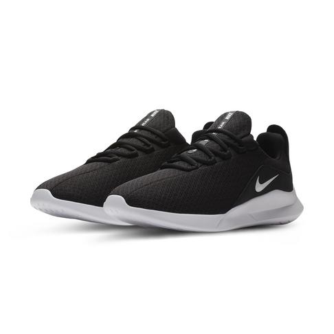 dfa4e57bd4b53 Men s Nike Viale Black White Shoe