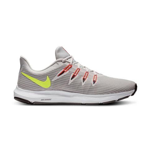 fb194f0870b23 Men s Nike Quest Grey Volt Shoe