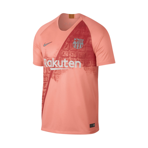 Men s Nike Barcelona 2018 19 Third Replica Jersey 81c6321a5289e