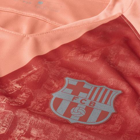 Men s Nike Barcelona 2018 19 Third Replica Jersey 8a74f5f8c1e