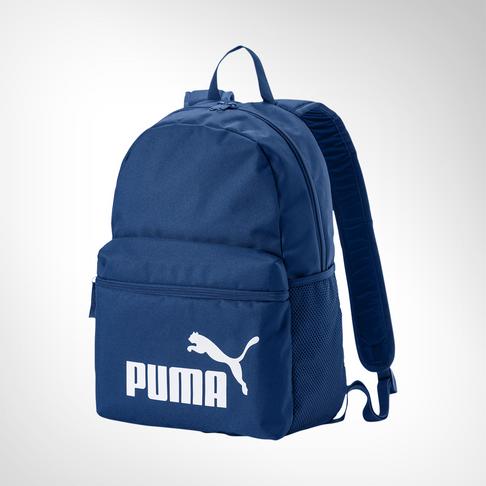 235d70f71e1b9 Puma Phase Blue Backpack