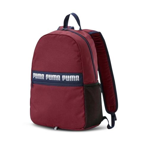 e43e6affbe81f Puma Phase II Pomegranate Backpack