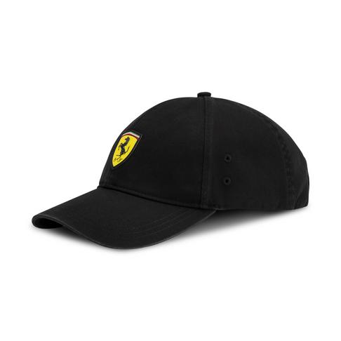 01a09f00 Puma Ferrari Rosso Fan Baseball Cap