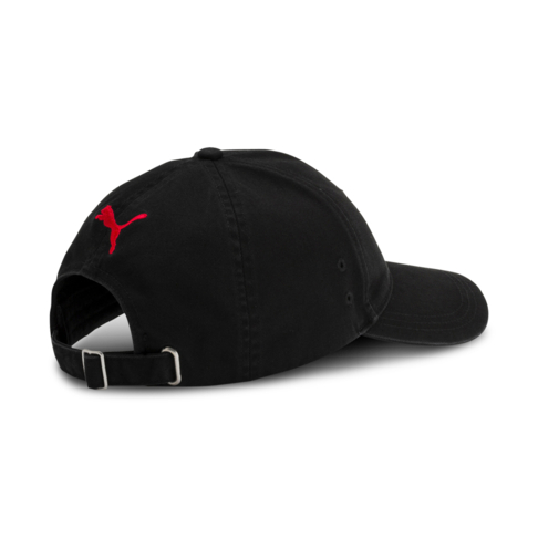 16deb3be203978 Puma Ferrari Rosso Fan Baseball Cap