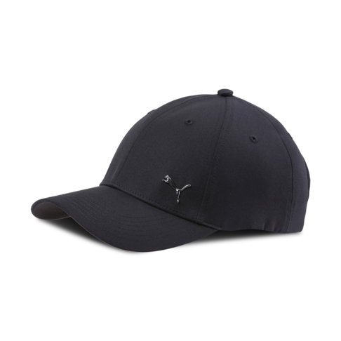 77e338758aa Puma Metal Cat Black Cap