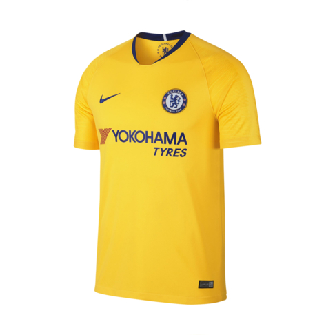 4b247bb1b Men s Nike Chelsea 2018 19 Away Replica Jersey