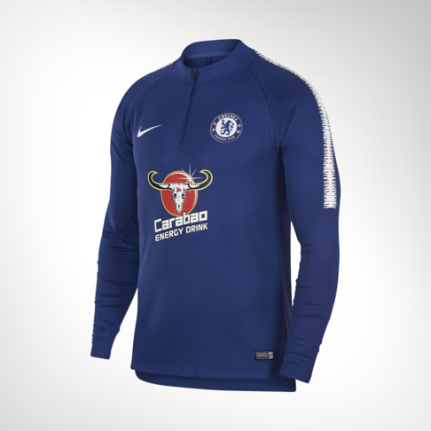 a65f3e7f163 Men's Nike Chelsea FC Squad Drill Top