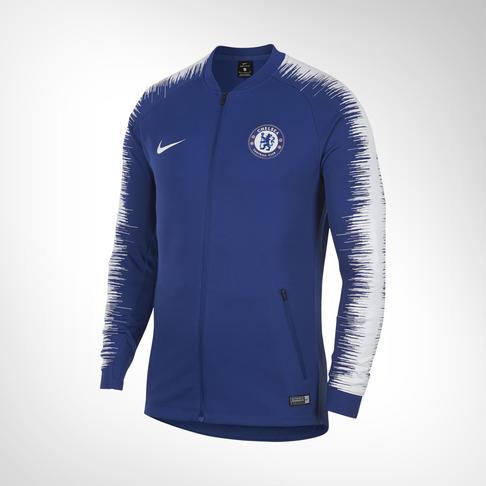 7799b19c0 Men s Nike Chelsea FC Anthem Jacket
