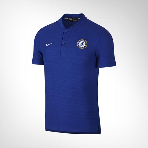 14de59d63 Men s Nike Chelsea FC Grand Slam Polo