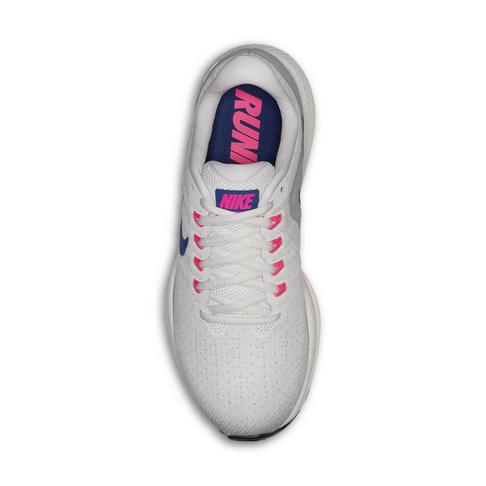 3a33e61ba91 Women s Nike Air Zoom Vomero 13 Grey Blue Pink Shoe