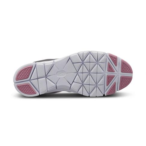 f7bd334225c4 Women s Nike Flex Essential TR Grey Pink Shoe