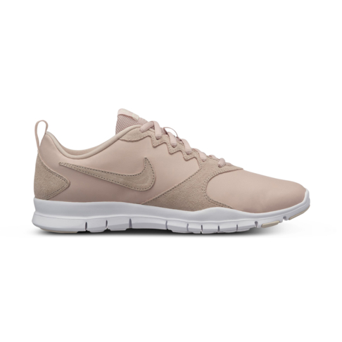5727af4de8e94 Women s Nike Flex Essential TR Light Pink Tan