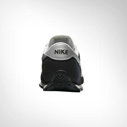 b9917b7266a4ac Women s Nike Oceania Textile Black Silver Shoe
