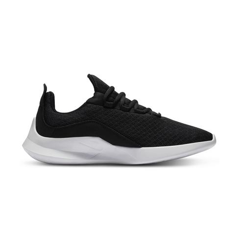 a3e8d129f0e7 Women s Nike Viale Black White Shoe
