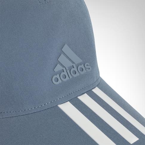 27381287ea1 adidas C40 3-stripes Grey Climalite Cap