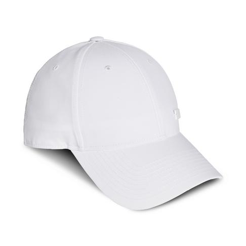 f1941574c32f78 adidas Metal White Cap