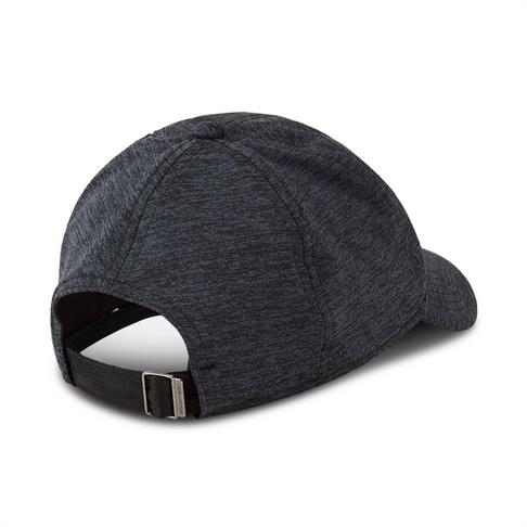 5c10f60ba61 Under Armour Microthread Twist Renegade Grey Cap