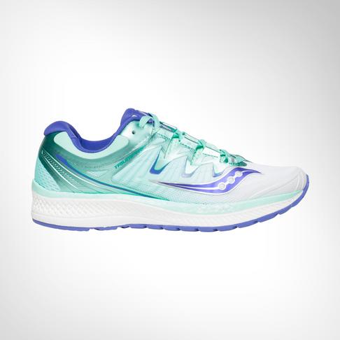 84d432dd6fa6 Women s Saucony Triumph ISO 4 White Aqua Shoe