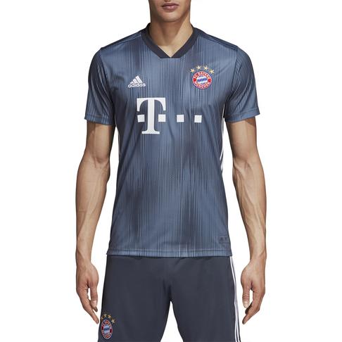 8ed49ede7 Men's adidas Bayern Munchen 2018/19 Third Replica Jersey