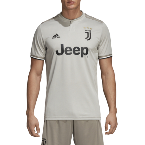 b6fba877e Men s adidas Juventus 2018 19 Away Replica Jersey