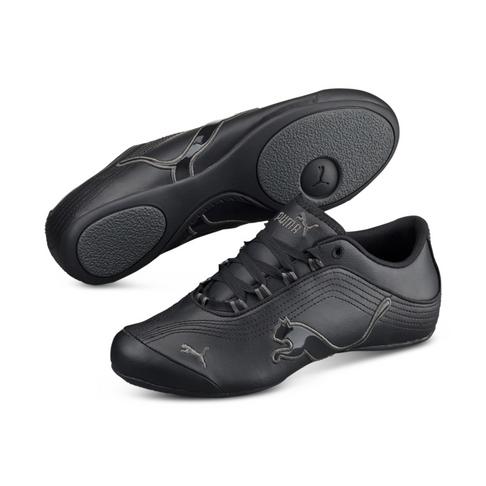 Women s Puma Soleil Black Shoe 5d873e79f4