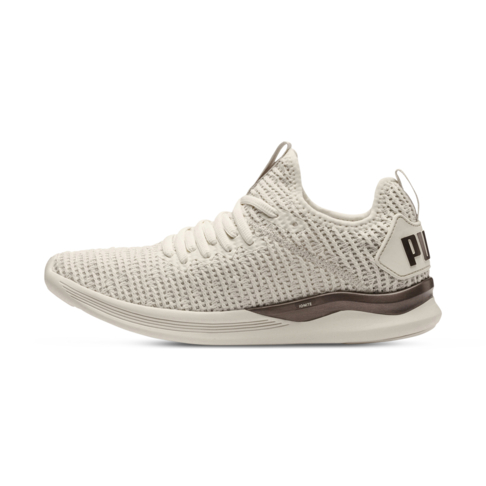 best service 56a86 80249 Women's Puma Ignite Flash Luxe Cream Shoe