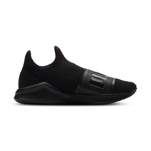 Women s Puma Fierce Slide Black Shoe cb73ec382