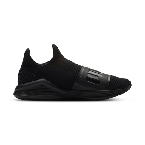 Women s Puma Fierce Slide Black Shoe b7f58ca64