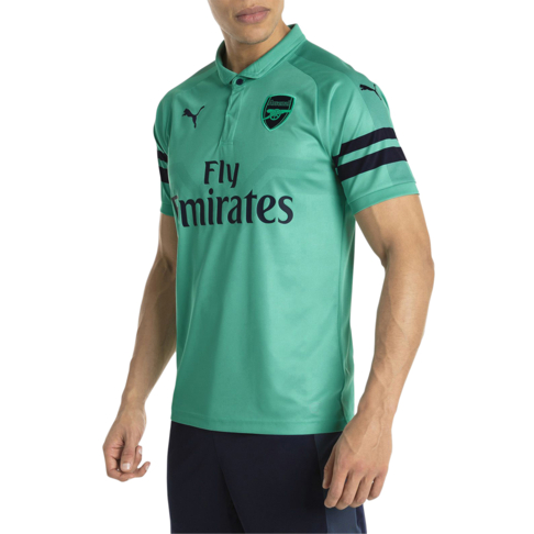 56b0d144 Men's Puma Arsenal 2018/19 Third Jersey